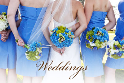 Wedding Services by Planned to Perfection